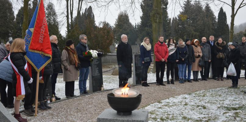 Uczciliśmy 78. rocznicę wywózki Polaków na Wschód - Zdjęcie główne