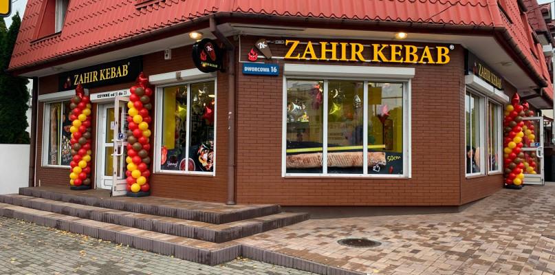 Zahir Kebab – We make tasty food!  - Zdjęcie główne