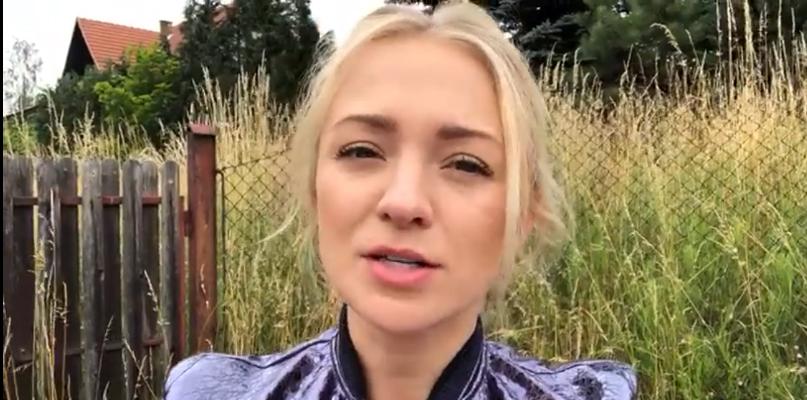 Aktorka apeluje o pomoc dla WOPR-u. - Nie mają czym ratować ludzi - Zdjęcie główne