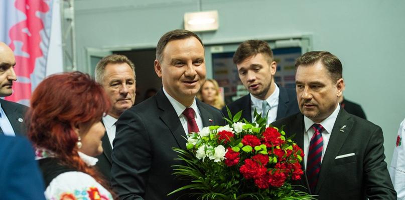 Prezydent Andrzej Duda wygłosił oświadczenie: Polska jest jedna - Zdjęcie główne