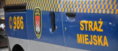 Od poniedziałku więcej patroli straży miejskiej. Gdzie się pojawią? - Zdjęcie główne
