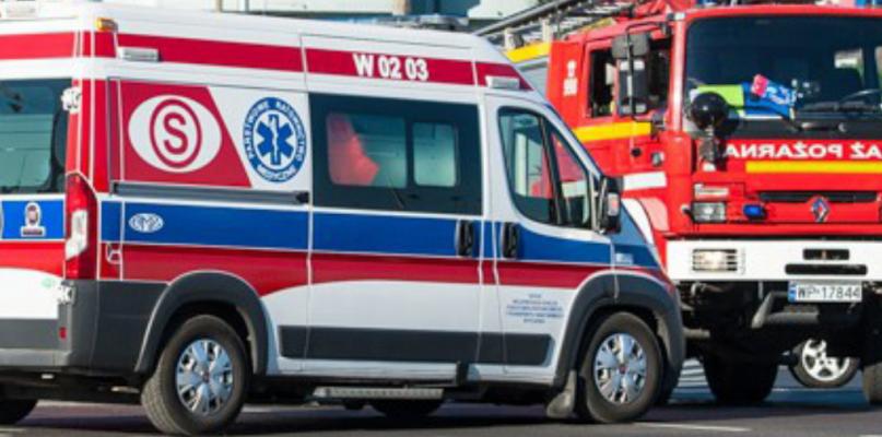 10-latek ranny w wypadku. Jechał quadem - Zdjęcie główne