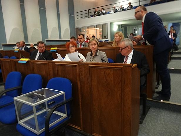 Wybory ławników. Ponad dwie godziny - Zdjęcie główne
