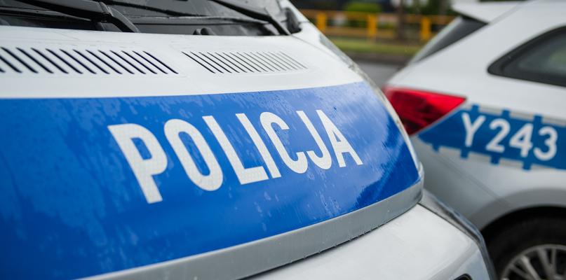 Płocka policja raportuje: kolizje i włamanie do... baraku - Zdjęcie główne