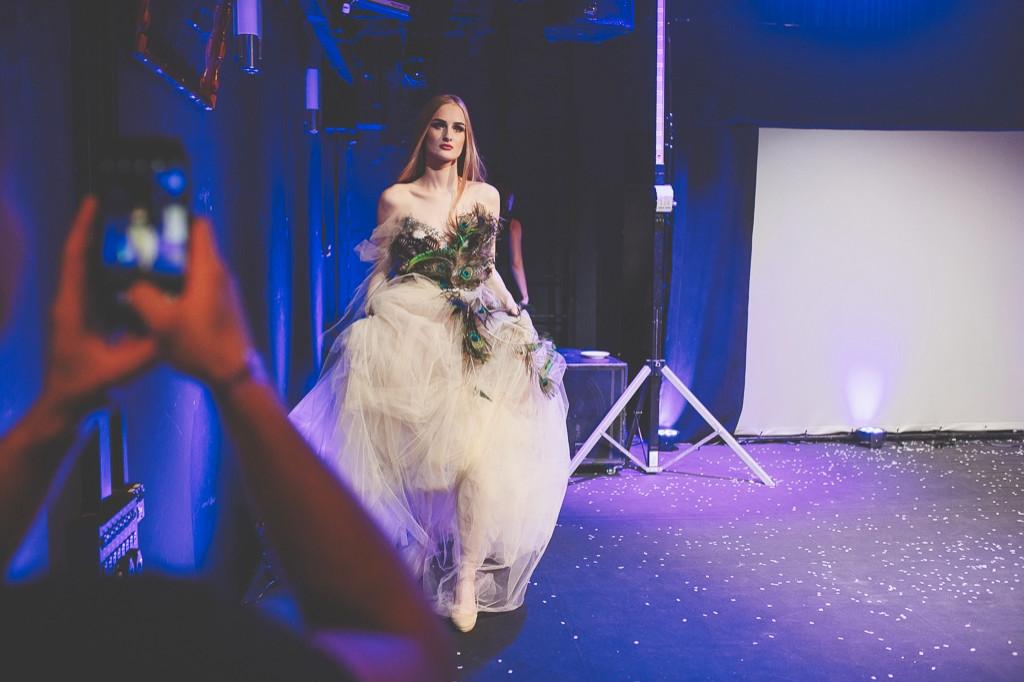 Targi Ślubne z pokazem mody - Zdjęcie główne
