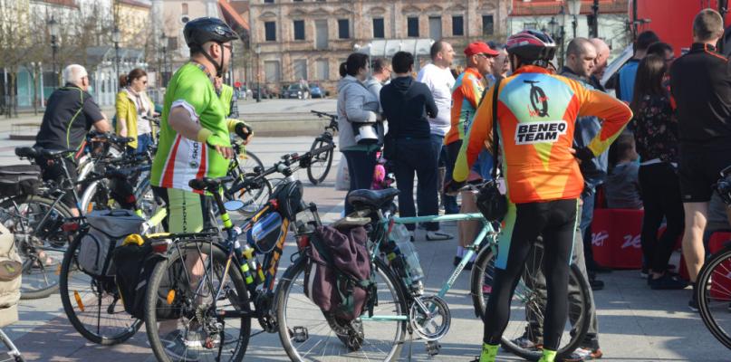 Kiedy skorzystamy z roweru miejskiego? - Zdjęcie główne