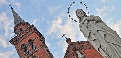 Wiadomo, kto zastąpi proboszcza jednej z płockich parafii - Zdjęcie główne