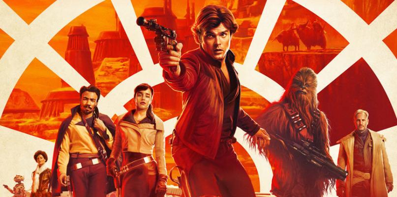 """Hit czy gniot? Sebastian Deręgowski ocenia film """"Han Solo"""" - Zdjęcie główne"""