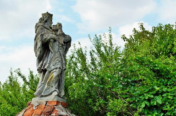 W chaszczach stoi pomnik.Znacie go?[FOTO] - Zdjęcie główne