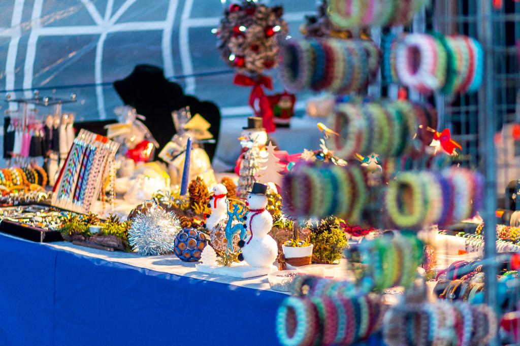 Jarmark Bożonarodzeniowy na starówce - Zdjęcie główne