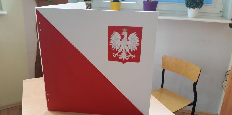 Znamy frekwencję w Płocku na godz. 17:00  - Zdjęcie główne