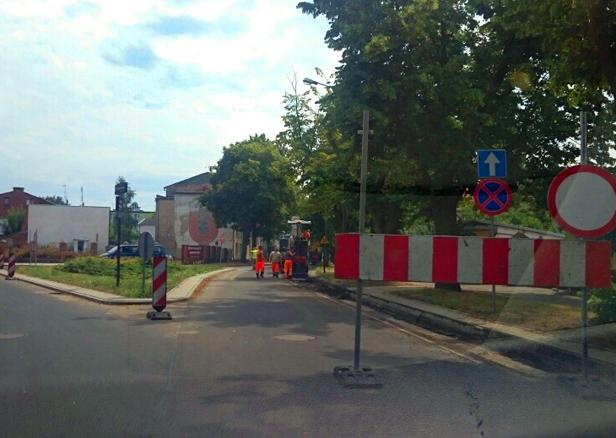 Uwaga, kolejny odcinek ulicy do remontu - Zdjęcie główne