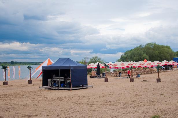 Startuje festiwal. Jaka pogoda?[FOTO] - Zdjęcie główne