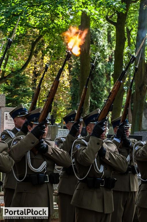 Odsłonięto Panteon Żołnierzy Wyklętych - Zdjęcie główne