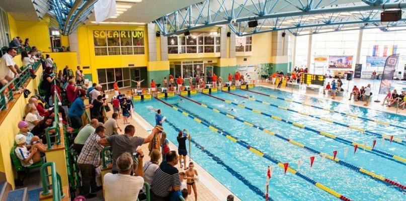 Otylia Jędrzejczak poprowadzi w Płocku lekcję pływania - Zdjęcie główne