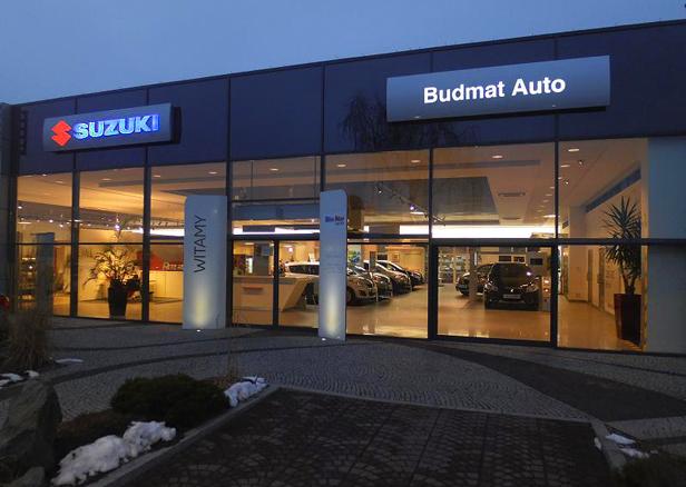 Wielki powrót Suzuki do Płocka  - Zdjęcie główne