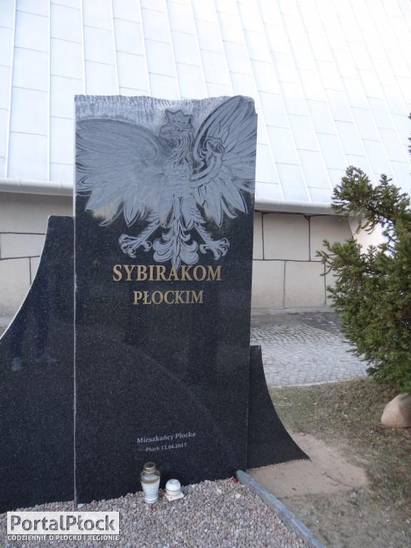 Memoriał Sybiraków - Zdjęcie główne