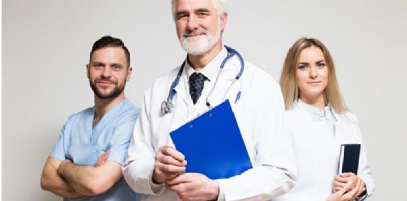 Odpowiedzialność lekarza/prawo medyczne a telemedycyna - Zdjęcie główne