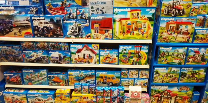 Zbliża się Dzień Dziecka. Jakie zabawki są na czasie? - Zdjęcie główne