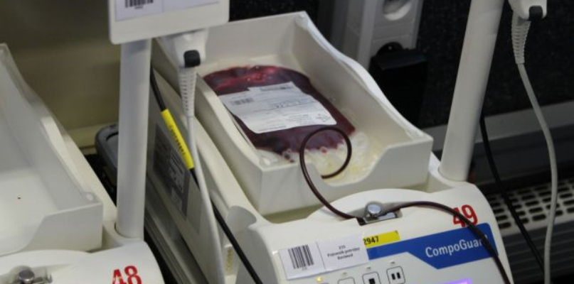 Pilnie potrzebna krew wszystkich grup! - Zdjęcie główne