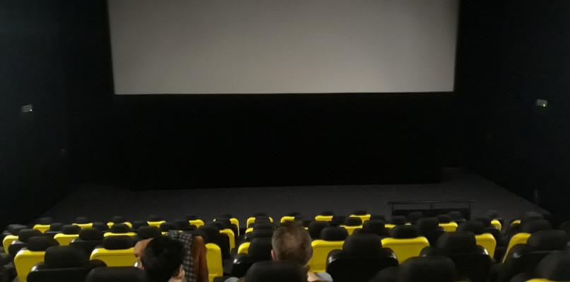 Filmowy maraton z premierowym pokazem w kinie odwołany - Zdjęcie główne