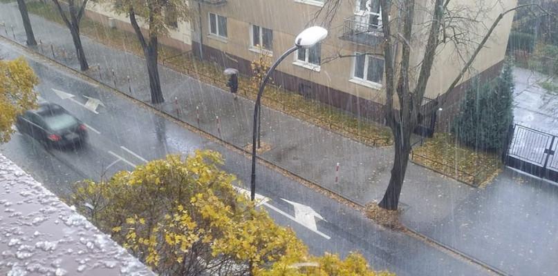 Jeszcze dziś pogoda może dać się we znaki  - Zdjęcie główne