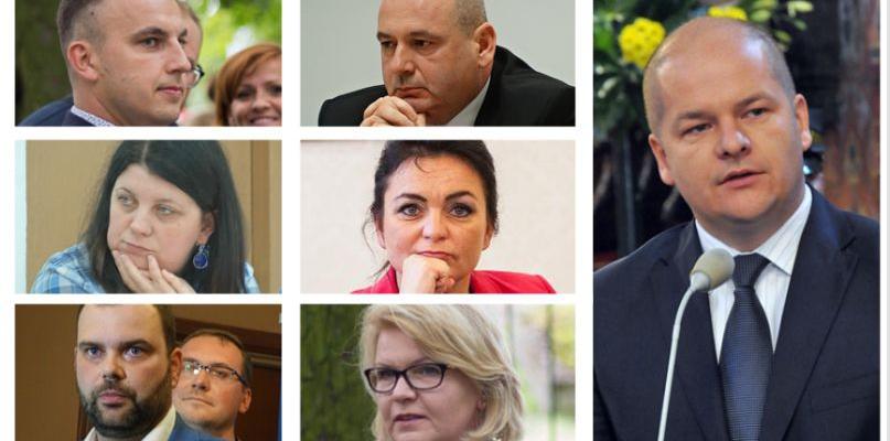 Kto będzie startował na prezydenta Płocka w wyborach za dwa lata? - Zdjęcie główne