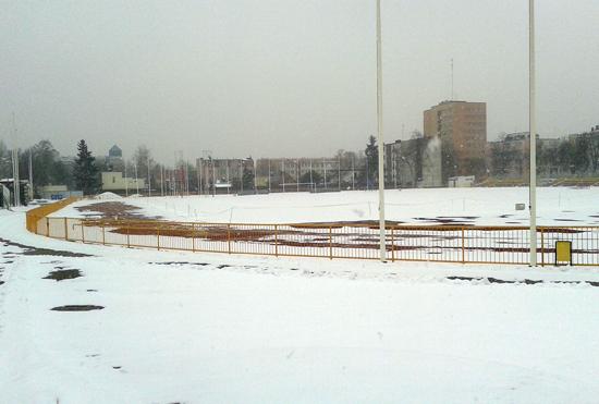 Wiadomo, jak będzie się nazywał stadion - Zdjęcie główne