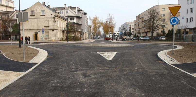Fragment ul. 3 Maja do rozbudowy. Prace w tym roku - Zdjęcie główne