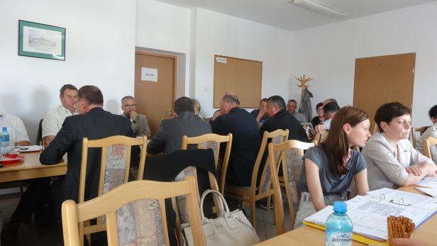 Prezes MTBS i Ratusz odpowiadają radnym - Zdjęcie główne