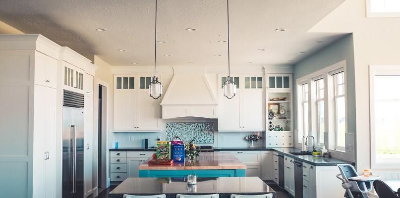 Remont kuchni - jak się przygotować i o czym pamiętać? - Zdjęcie główne