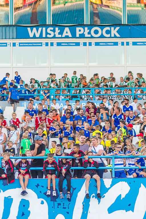 Turniej Wisła Płock Youth Cup - Zdjęcie główne