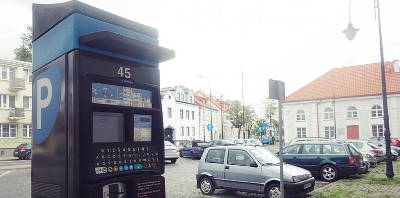 Rabat za parkowanie w strefie? ARS ma pomysły na akcje promocyjne - Zdjęcie główne