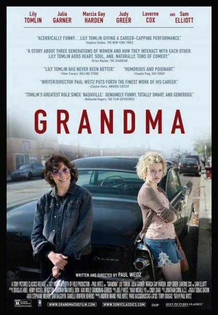 KONKURS: Wygraj bilety na film Babka  - Zdjęcie główne