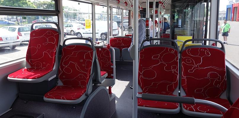 Komunikacja Miejska likwiduje niektóre kursy autobusów - Zdjęcie główne