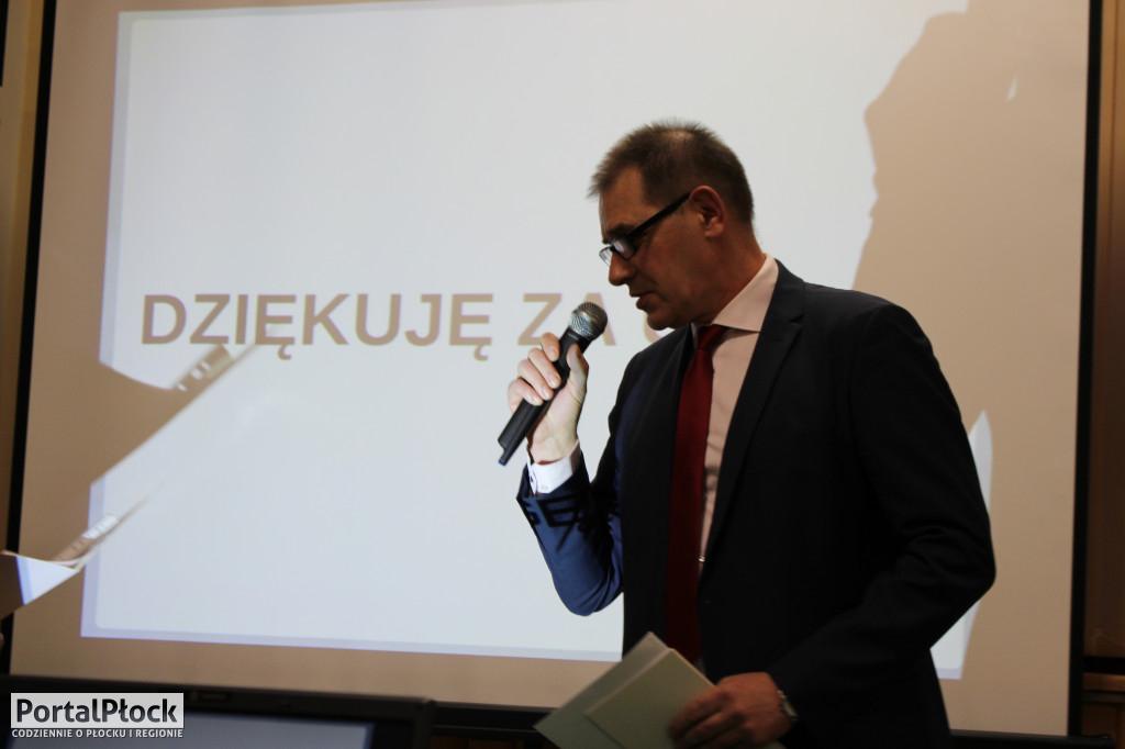 Spotkanie Andrzeja Nowakowskiego z Radą Mieszkańców os. Radziwie - Zdjęcie główne
