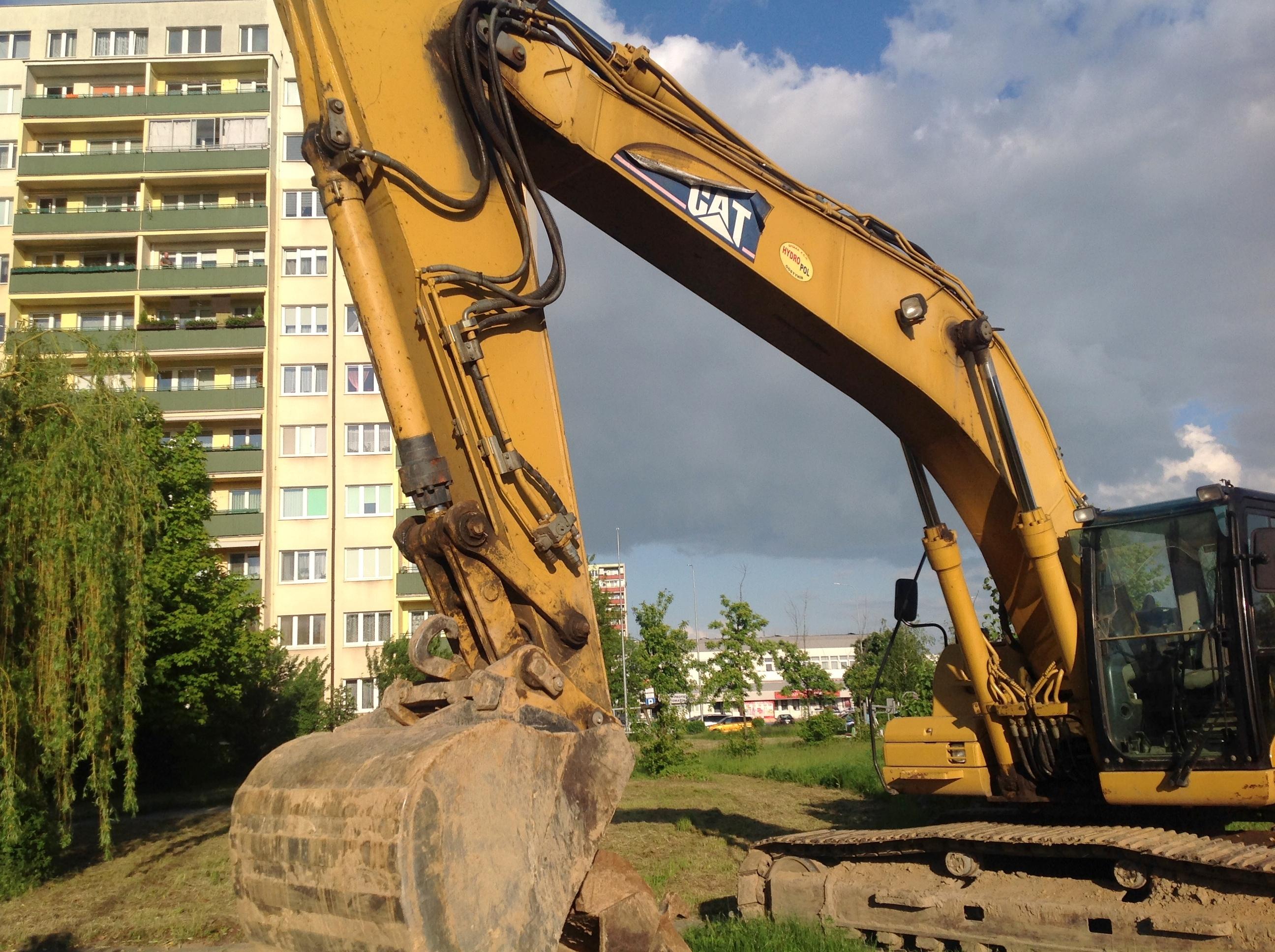 Inwestycja za 7,5 mln zł. Sprawdźcie postęp prac [ZDJĘCIA] - Zdjęcie główne