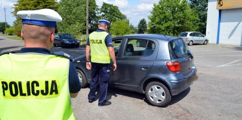 W środę wzmożone kontrole samochodów - Zdjęcie główne