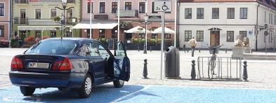 Konsultacje w sprawie miejsc parkingowych nie dla wszystkich? - Zdjęcie główne