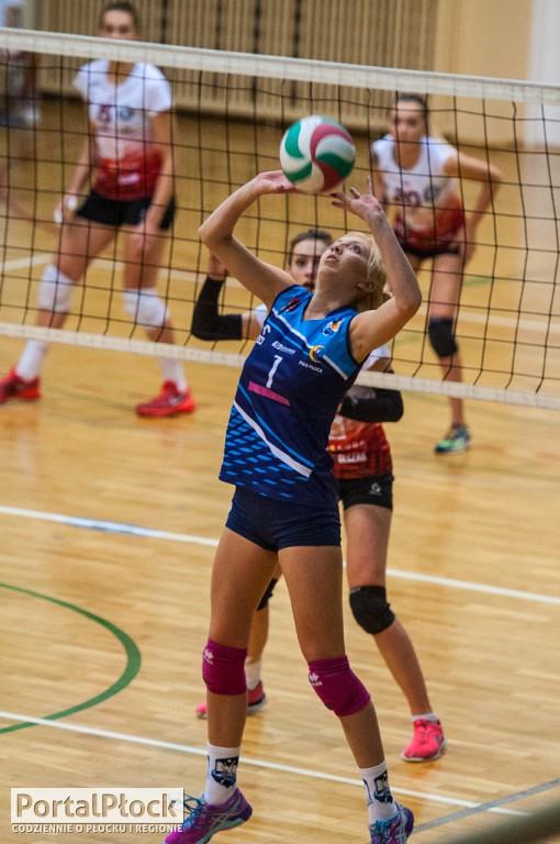 Volley blisko zwycięstwa z Białymstokiem - Zdjęcie główne