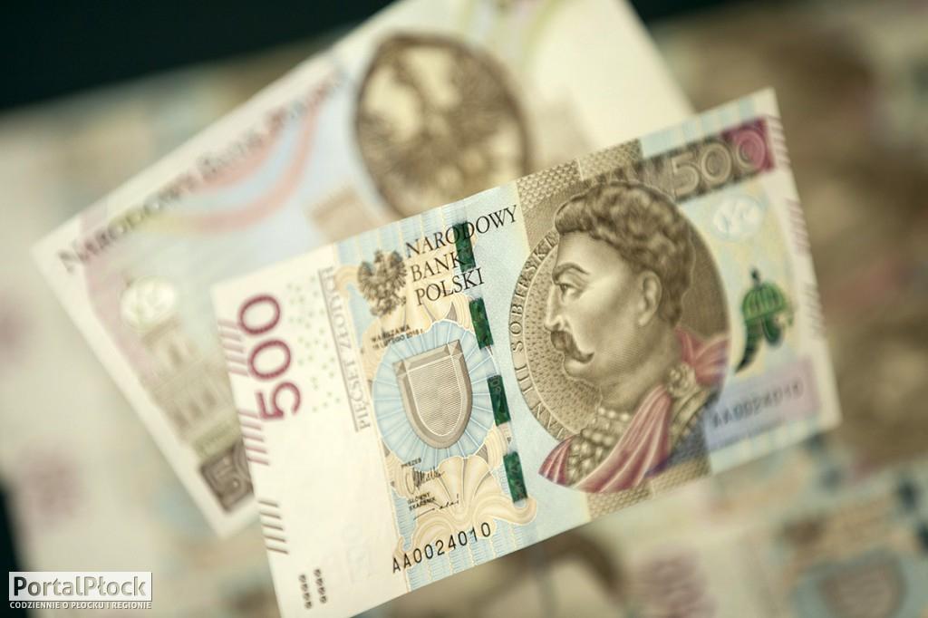 Wkrótce pojawi się nowy banknot - Zdjęcie główne