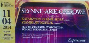 KONKURS z Orkiestrą rozstrzygnięty - Zdjęcie główne