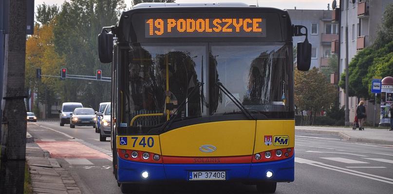 Wszyscy mają dość starych autobusów. Będzie sporo nowych - Zdjęcie główne