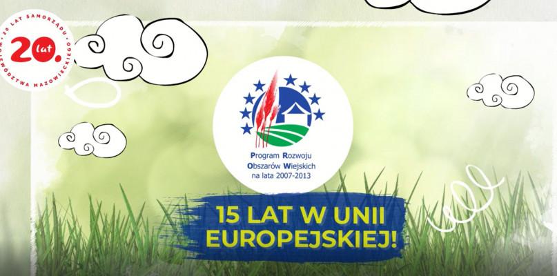"""""""PRO(W)ste historie- 15 lat województwa mazowieckiego w Unii Europejskiej""""[Dziedzictwo kulturowe- VIDEO] - Zdjęcie główne"""