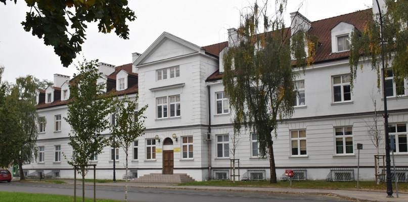 Z sesji. Co będzie dalej z Oddziałem Psychiatrycznym w płockim szpitalu? - Zdjęcie główne