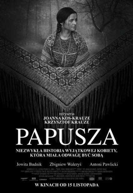KONKURS: Wygraj bilety na film Papusza - Zdjęcie główne