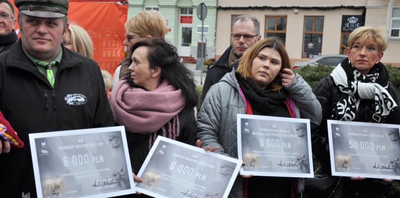 Ponad 120 tys. dla stowarzyszeń. Miasto zaczyna obchody 100. rocznicy obrony Płocka - Zdjęcie główne