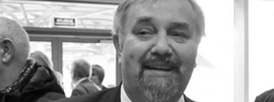Nie żyje Dariusz Ciarkowski, były wiceprezydent Płocka - Zdjęcie główne