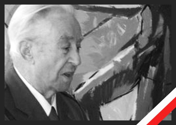 Nie żyje kapitan Lesław Wojno - Zdjęcie główne