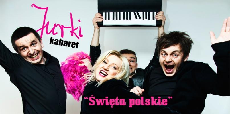Kabaretowa ekstraklasa wystąpi w Płocku - Zdjęcie główne